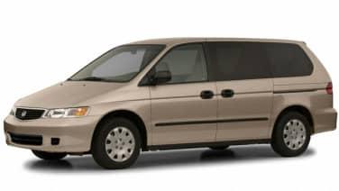 (EX) Passenger Van