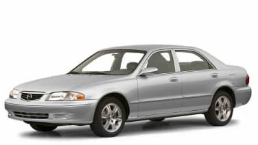 (ES V6) 4dr Sedan