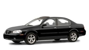 (GLE) 4dr Sedan