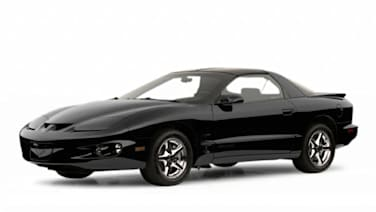 (Formula) 2dr Coupe