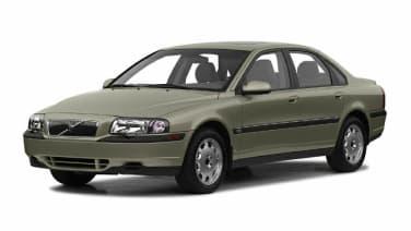 (T6 Exec) 4dr Sedan