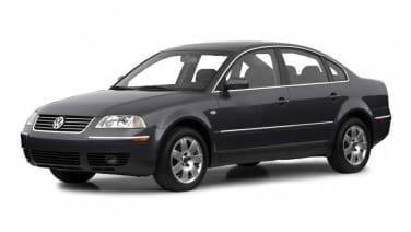 (GLS V6) 4dr All-wheel Drive 4Motion Sedan