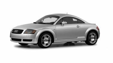 (ALMS Commemorative Edition) 2dr All-wheel Drive Quattro Coupe