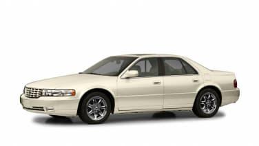(SLS w/T1S) 4dr Sedan
