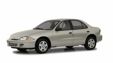 (LS Sport) 4dr Sedan