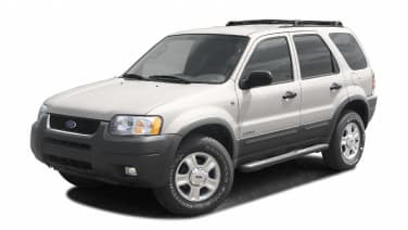 (XLT Midnight Appearance) 4dr Front-wheel Drive