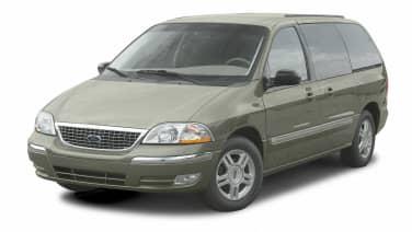 (SE Standard) 4dr Wagon