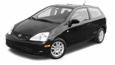 (Si) 2dr Hatchback