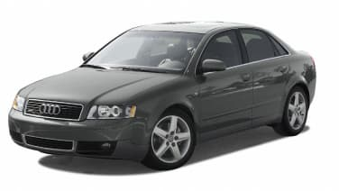 (3.0) 4dr Front-wheel Drive FrontTrak Sedan