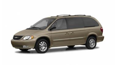 (LXi) Front-wheel Drive Passenger Van