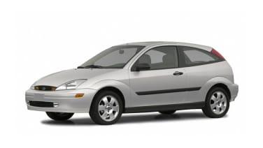 (ZX3 Premium) 2dr Hatchback
