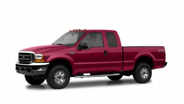 (XLT) 4x2 SD Super Cab 142 in. WB SRW HD