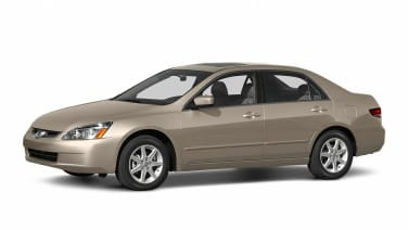 (2.4 LX) 4dr Sedan