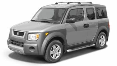 (EX) Front-wheel Drive