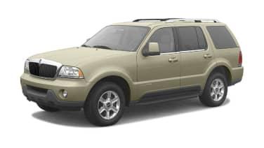 (Luxury) All-wheel Drive