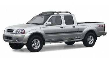 (XE-V6) 4x4 Standard Bed Crew Cab 116.1 in. WB