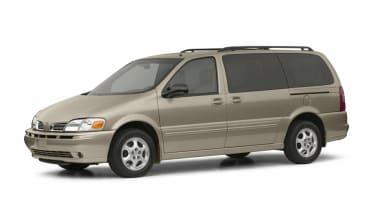 (Premiere) All-wheel Drive Passenger Van