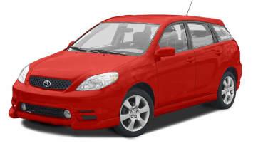 (Standard) Front-wheel Drive Hatchback