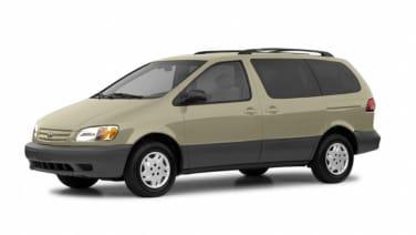 (CE) 4dr Passenger Van