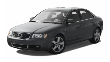 (1.8T) 4dr Front-wheel Drive FrontTrak Sedan
