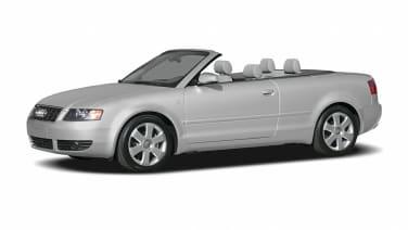 (3.0) 2dr Front-wheel Drive FrontTrak Cabriolet