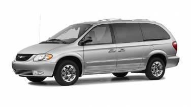 (Touring) All-wheel Drive LWB Passenger Van
