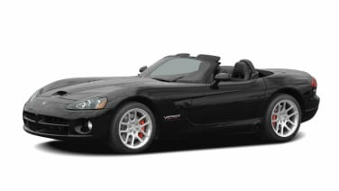 (SRT-10) 2dr Convertible