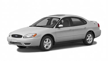(SEL 3.0L 4V) 4dr Sedan