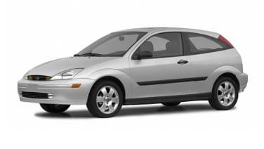 (ZX3 Base) 2dr Hatchback