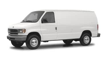 (Commercial) Cargo Van