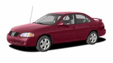 (2.5S) 4dr Sedan