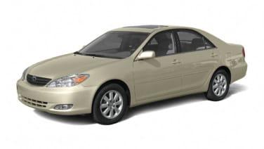 (XLE V6) 4dr Sedan
