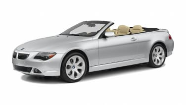 (Ci) 2dr Convertible