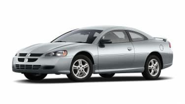 (SXT) 2dr Coupe