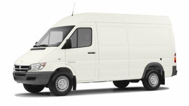 (HC) Cargo Van 140 in. WB