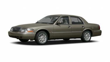 (LS Ultimate) 4dr Sedan