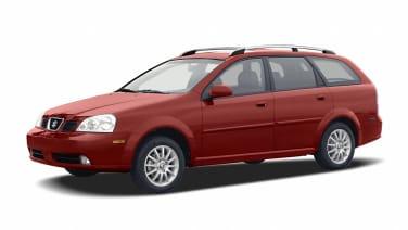 (EX) 4dr Wagon