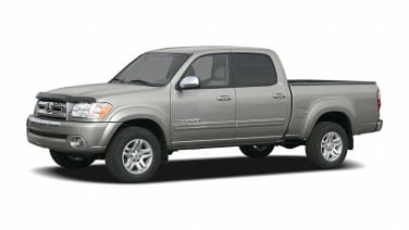 (Limited V8) 4x2 Double Cab