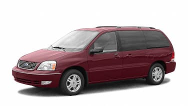 (Limited) 4dr Wagon
