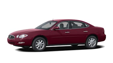 (CXL) 4dr Sedan