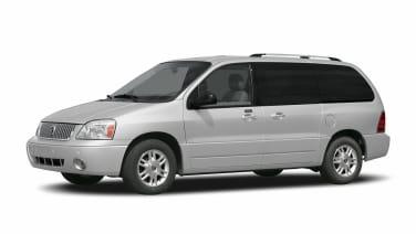 (Luxury) 4dr Wagon