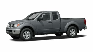 (SE) 4x2 King Cab 125.9 in. WB