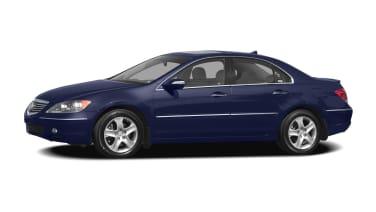 2008 Acura RL