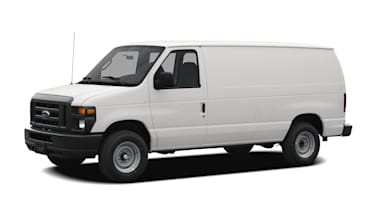 2008 Ford E-350 Super Duty