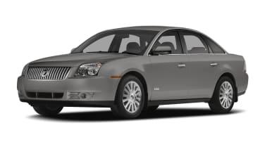 (Premier) 4dr Front-wheel Drive
