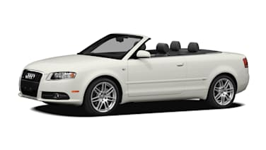 (2.0T Special Edition) 2dr All-wheel Drive quattro Cabriolet