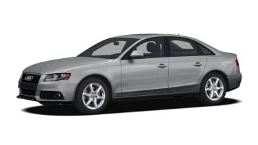 (3.2 Premium Plus) 4dr All-wheel Drive quattro Sedan