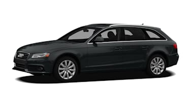 (2.0T Avant Premium) 4dr All-wheel Drive quattro Station Wagon