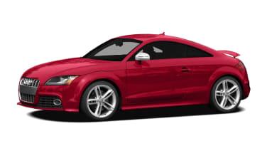 (2.0T) 2dr quattro Coupe