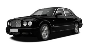 (RL) 4dr Sedan